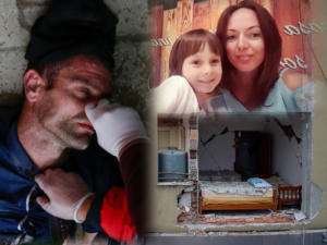 Σεισμός στην Αλβανία: Οδυρμός για τους νεκρούς και απόλυτη καταστροφή