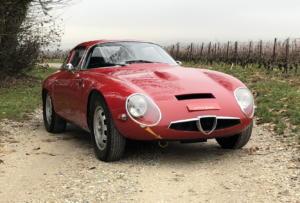Αυτή είναι η Ferrari GTO των «φτωχών» [vid]
