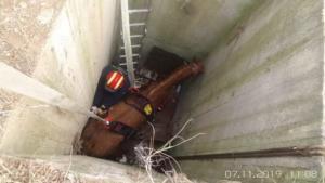 Ξάνθη: Άλογο έπεσε σε φρεάτιο – Μεγάλη επιχείρηση για τη διάσωση του