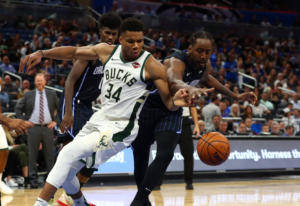 Επέστρεψαν στις νίκες οι Μπακς με εντυπωσιακό Αντετοκούνμπο! Τα αποτελέσματα στο NBA – video
