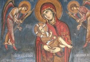 Δείτε τη σπανιότερη απεικόνιση του Χριστού – Παρατηρείτε κάτι περίεργο;