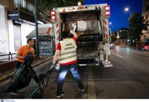 Με 388 εργαζόμενους στην καθαριότητα ενισχύθηκε ο δήμος Αθηναίων