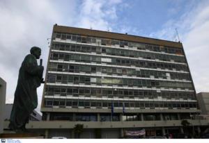 """Θεσσαλονίκη: """"Κρέμασαν σε τοίχο του ΑΠΘ μέλος της ΔΑΠ"""" – Η καταγγελία που προκαλεί αίσθηση!"""