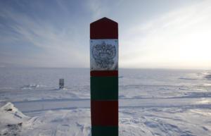 """Νέος… ψυχρός πόλεμος! """"Μάχη"""" ΗΠΑ – Ρωσίας για τον έλεγχο της Αρκτικής"""