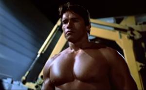 Άρνολντ Σβαρτσενέγκερ για πολιτική, κλιματική αλλαγή και… Terminator!