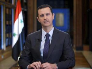 """Συρία: Τα γυρίζει ξανά ο Άσαντ – """"Δεν θέλουμε εχθρό την Τουρκία"""""""