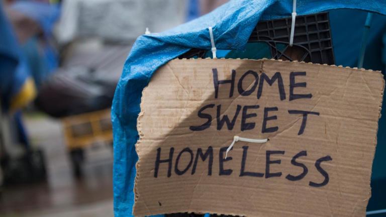 Λας Βέγκας: Ποινικό αδίκημα το… να είναι κάποιος άστεγος! Τα μέτρα που ξεσήκωσαν σάλο