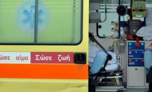 Ίλιον: Από ασφυξία ο θάνατος του 2,5 ετών αγοριού! Προσπάθησε να βγει!