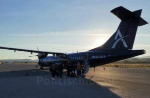 Τι θα γίνει με τις πτήσεις της Astra Airlines – Προβλήματα για την εταιρεία