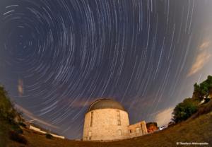 Εθνικό Αστεροσκοπείο Αθηνών: Βραδιές Αστρονομίας στο Κέντρο Επισκεπτών Πεντέλης