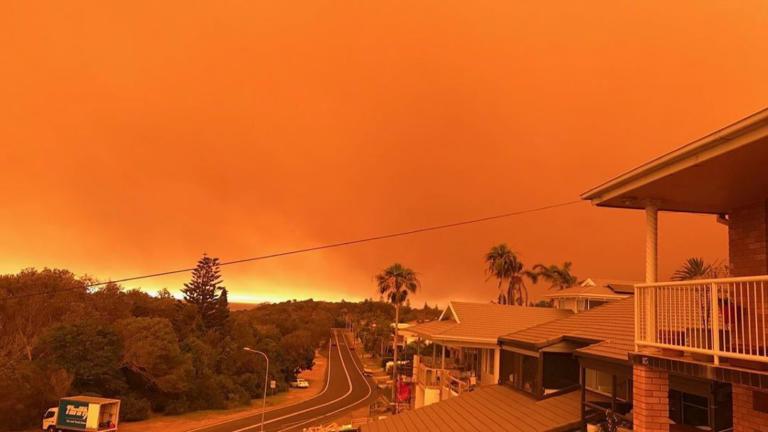 Αυστραλία: Πύρινη κόλαση με δεκάδες φωτιές! video