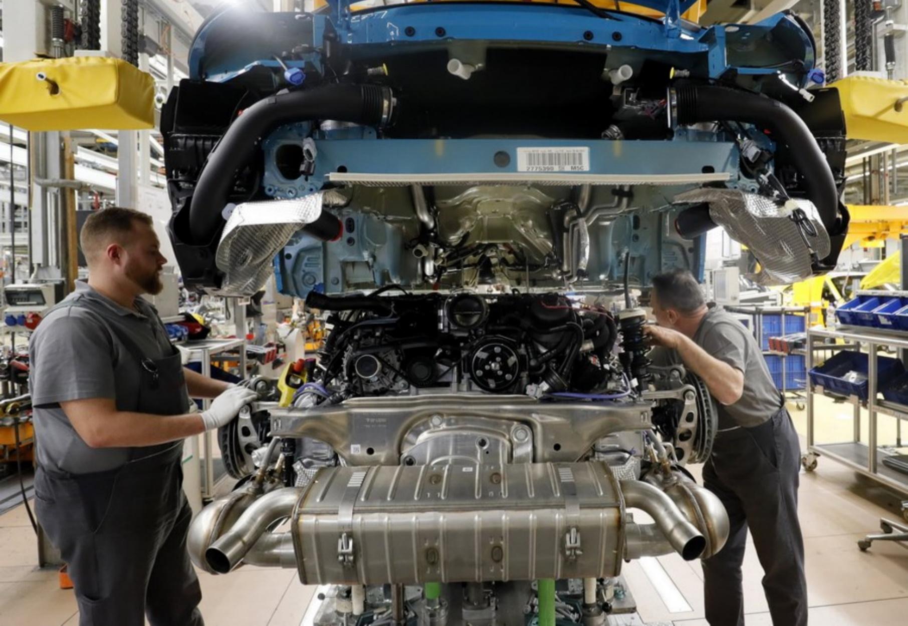 Οι πρωτοπόροι της αυτοκινηβιομηχανίας που όλοι ξέρουμε