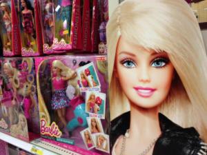 Η Barbie έγινε… φωτορεπόρτερ στο National Geographic!