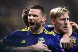 Προκριματικά Euro 2020: Ο Μπεργκ χάρισε την πρόκριση στη Σουηδία! Τα αποτελέσματα της βραδιάς – videos