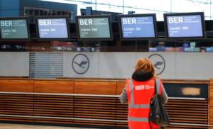 Βερολίνο: Συναγερμός στο αεροδρόμιο λόγω… βόμβας του Β' Παγκοσμίου Πολέμου