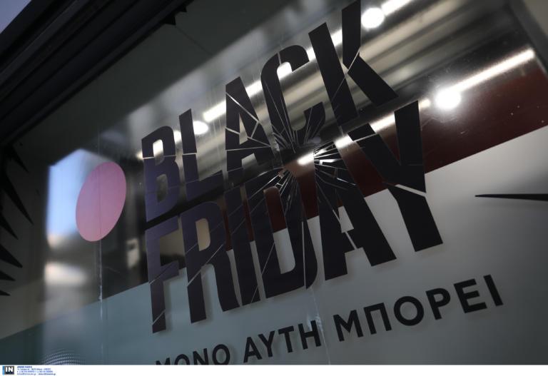 Γιάννενα: Δεν έζησε τη Black Friday όπως την φανταζόταν! Την έλουσε ξαφνικά κρύος ιδρώτας