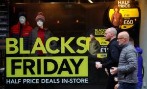 Black Friday 2019: Το φετινό στοίχημα για την ελληνική αγορά