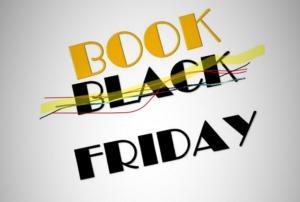"""Θεσσαλονίκη: """"Προτιμήστε για αύριο το Book Friday"""" – Πρόσκληση από βιβλιοθήκες της Καλαμαριάς!"""