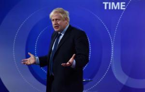 Βρετανία: Προβάδισμα 50 εδρών στον Μπόρις Τζόνσον δίνουν οι δημοσκοπήσεις