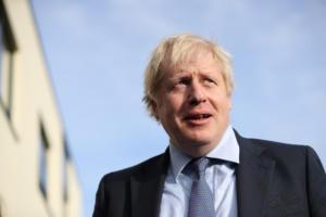 Βρετανία: Ο Τζόνσον διευρύνει στις 9 μονάδες το προβάδισμά του έναντι των Εργατικών