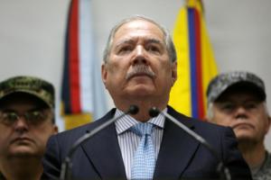 Κολομβία: Παραιτήθηκε ο υπ. Άμυνας μετά το σκάνδαλο συγκάλυψης του θανάτου 8 παιδιών από τον στρατό