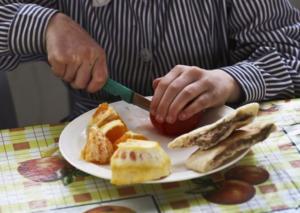 Οι μαθητές που δεν τρώνε πρωινό παίρνουν χειρότερους βαθμούς στο Λύκειο