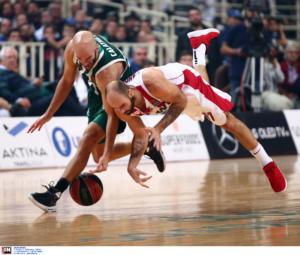"Euroleague: Αρχίζει η ""διαβολοβδομάδα""! Το πρόγραμμα για Παναθηναϊκό και Ολυμπιακό"