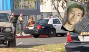 Καλιφόρνια: Τα 16 δευτερόλεπτα του τρόμου ανήμερα των 16ων γενεθλίων του δράστη