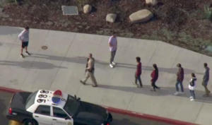 Πυροβολισμοί σε σχολείο στην Καλιφόρνια – Τουλάχιστον 7 τραυματίες