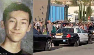 Καλιφόρνια: Υπέκυψε στα τραύματα του ο 16χρονος που άνοιξε πυρ στο σχολείο του