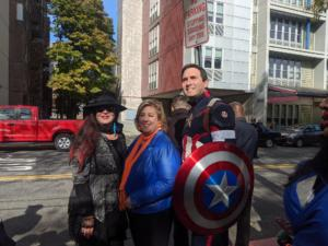 """""""Κράξιμο"""" της Marvel σε σύμβουλο της Νέας Υόρκης"""