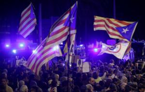 Ισπανία: Νέα εντάλματα σύλληψης κατά μελών της καταλανικής κυβέρνησης