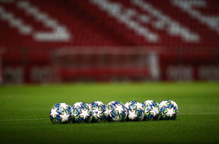 "Champions League: Οι ομάδες στη φάση των ""16"" και οι οχτώ του Europa League!"