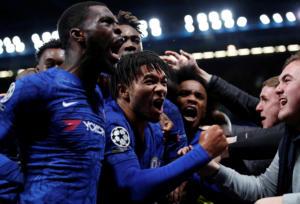 Champions League ΤΕΛΙΚΑ: Απίστευτες ματσάρες με 27 γκολ!
