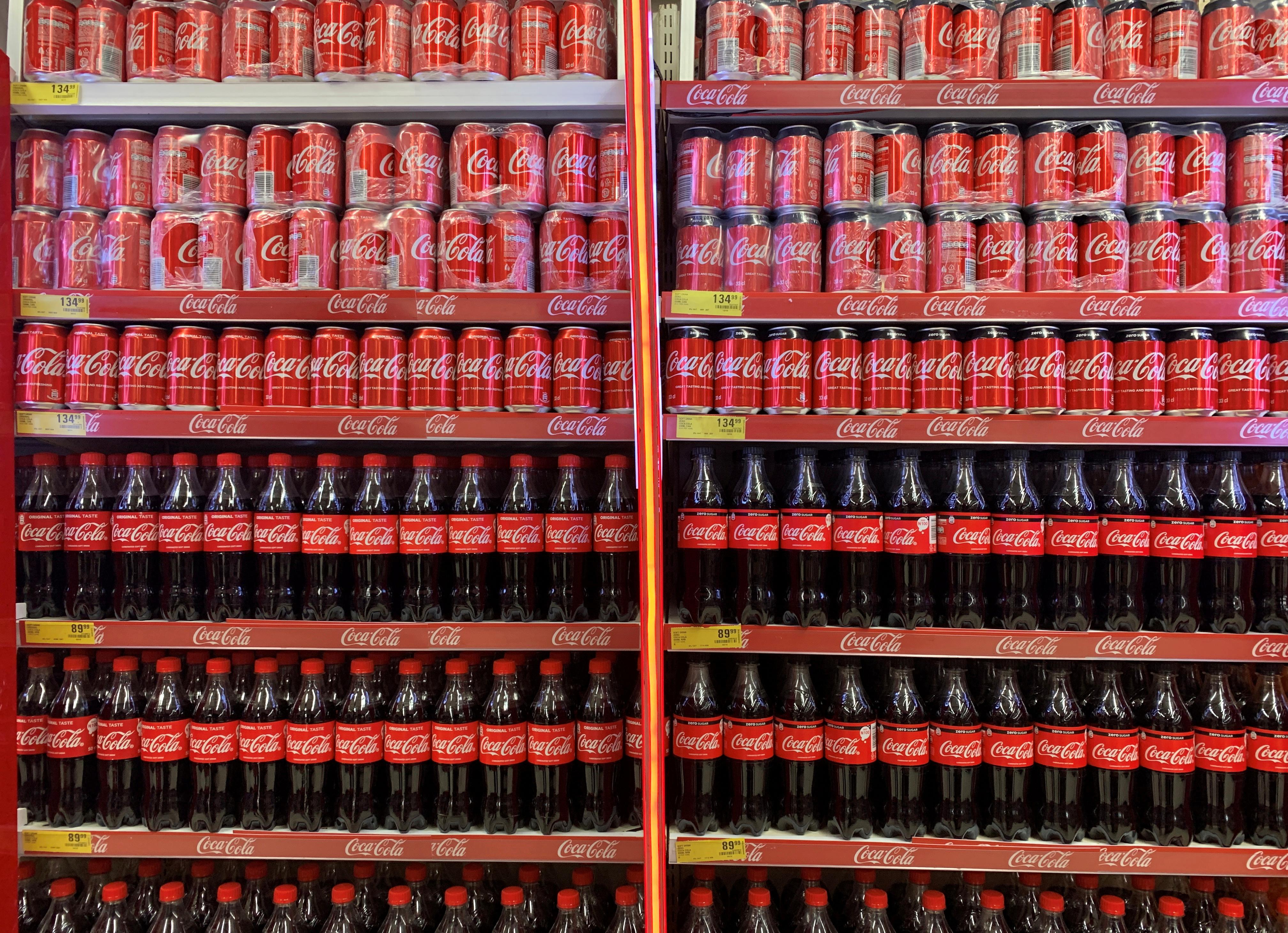 Coca Cola: Η βιώσιμη ανάπτυξη στους βασικούς πυλώνες της πολιτικής της