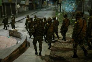 Κολομβία: Τρεις νεκροί μετά από επίθεση σε αστυνομικό τμήμα