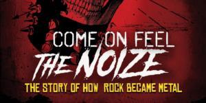 Πώς η ροκ έγινε μέταλ… σε ένα ντοκιμαντέρ