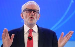 Βρετανία: Δεν στηρίζουν Κόρμπιν οι Δημοκράτες της Βόρειας Ιρλανδίας