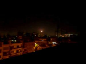 Συρία: Δυο νεκροί και αρκετοί τραυματίες από τις ισραηλινές επιδρομές στη Δαμασκό