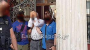 Λαμία: Ζητά να αφεθεί ελεύθερος ο δικηγόρος που κατηγορείται ότι βίαζε 11χρονο κοριτσάκι