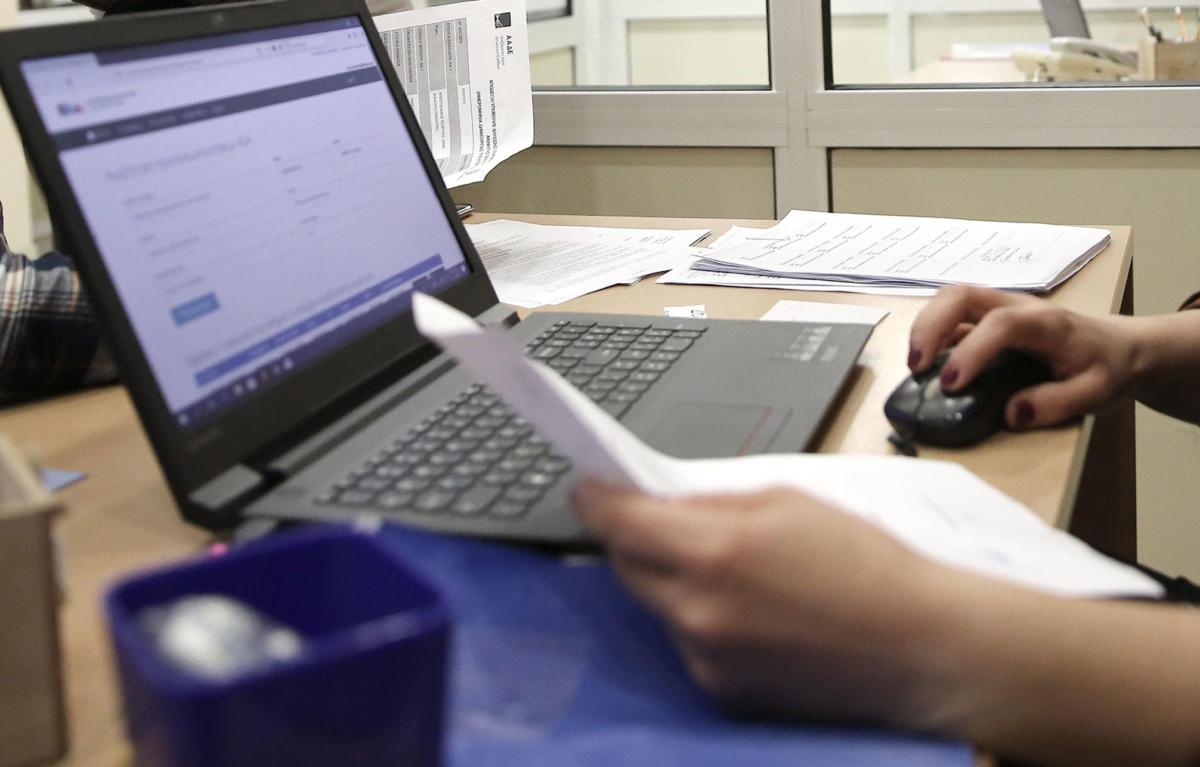 Μέσω myDATA υποχρεωτικά η ηλεκτρονική έκδοση τιμολογίων από αύριο – Ποιους αφορά