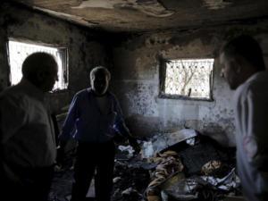 """Συρία: Πόρισμα – κόλαφος για την """"επίθεση"""" με χημικά στην Ντούμα"""