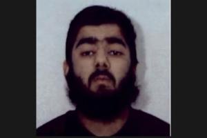 Λονδίνο: Αυτός είναι ο δράστης της τρομοκρατικής επίθεσης στη Γέφυρα