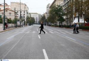 Αλλάζει ο κυκλοφοριακός χάρτης της Αθήνας