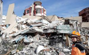 Ο σεισμός στην Αλβανία ευκαιρία για τον Ράμα να βολέψει τους «δικούς» του