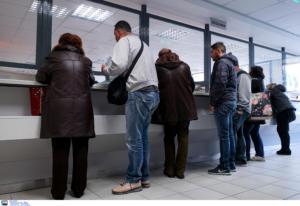 Πιο… τυπικοί με την εφορία οι φορολογούμενοι – Μειώθηκαν οι ληξιπρόθεσμες οφειλές