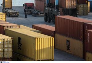 """Ανάσα για τις εξαγωγές! Επέστρεψε στις χώρες """"διαπραγματεύσιμου ρίσκου"""" η Ελλάδα"""