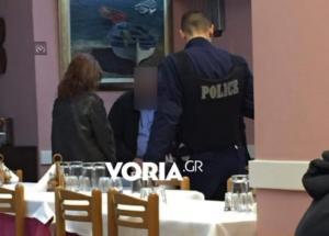 Θεσσαλονίκη: Η στιγμή της εφόδου σε κατάστημα για το κάπνισμα – Μπαράζ ελέγχων σε εστιατόρια και καφετέριες!