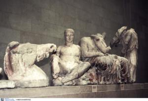 """""""Το Βρετανικό Μουσείο μεγαλύτερος αποδέκτης κλοπιμαίων παγκοσμίως""""!"""