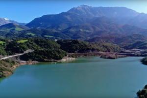 Λίμνη Βελιμαχίου: Το απόλυτο Αλπικό τοπίο στη σκιά του Ερυμάνθου
